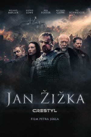 Jan Žižka - plakát